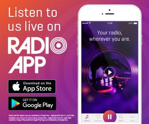 Radio App – CRA