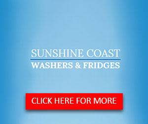 Radio First – Sunshine Coast Washes and Fridges