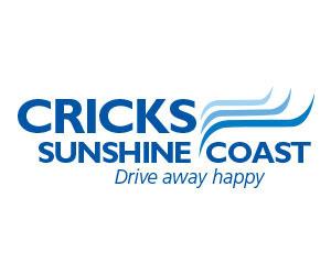 Cricks Sunshine Coast Promotion