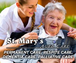 St Marys aged care