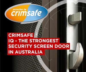Crimsafe