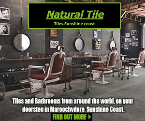 Natural Tile – July 2