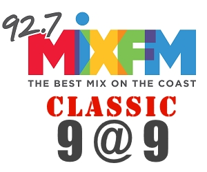 MIX Classic 9 Banner