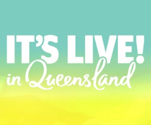 It's Live in Qld Caloundra Music Festival 2021