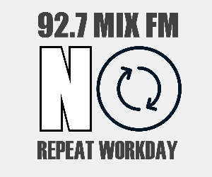 MIX No Repeat Workday banner