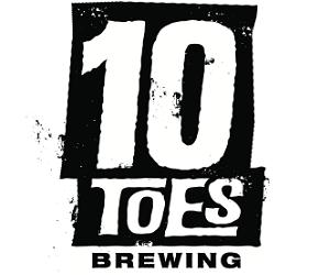 10 Ten Toes Beer Brewing