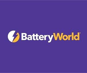 Batteryworld SEA Sponsorship 120 Minutes Non Stop